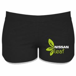 Жіночі шорти Nissa Leaf