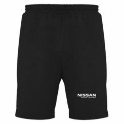 Чоловічі шорти Nissan Motor Company