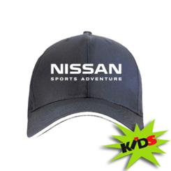 Купити Дитяча кепка Nissan Sport Adventure