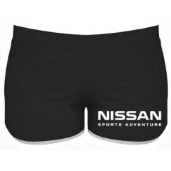Купити Жіночі шорти Nissan Sport Adventure