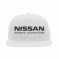 Купити Снепбек Nissan Sport Adventure