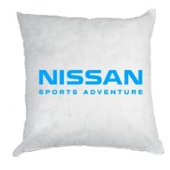 Купити Подушка Nissan Sport Adventure