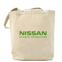Купити Сумка Nissan Sport Adventure