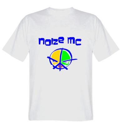Футболка Noize MC Logo