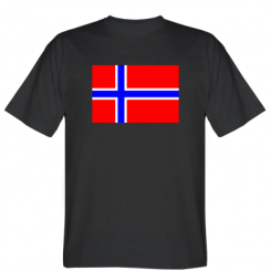 Футболка Норвегія