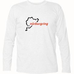 Футболка з довгим рукавом Nurburgring