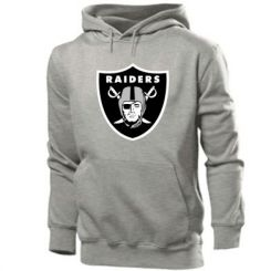 Купити Толстовка Oakland Raiders