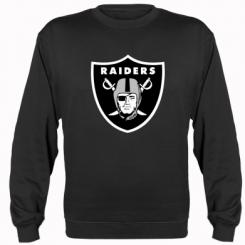 Купити Реглан Oakland Raiders