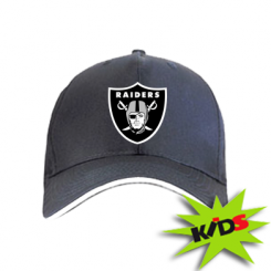 Купити Дитяча кепка Oakland Raiders