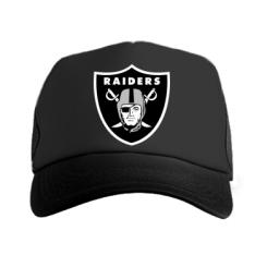 Купити Кепка-тракер Oakland Raiders