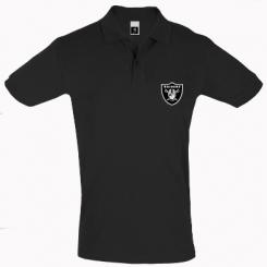 Купити Футболка Поло Oakland Raiders