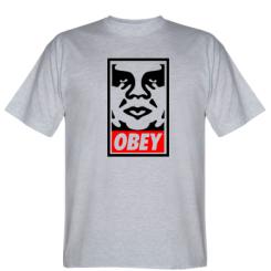Футболка Obey Giant