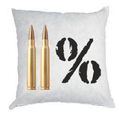 Купити Подушка Одинадцять відсотків