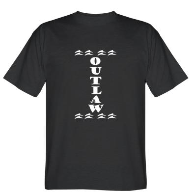 Футболка Outlaw