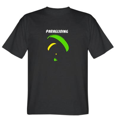 Футболка Paragliding