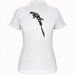 Купити Жіноча футболка поло Parrot