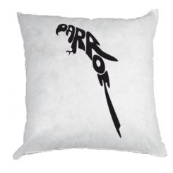 Купити Подушка Parrot