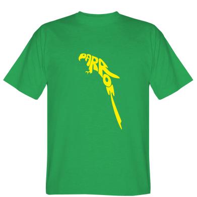 Футболка Parrot