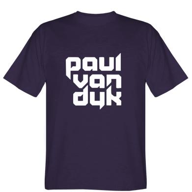 Футболка PAUL