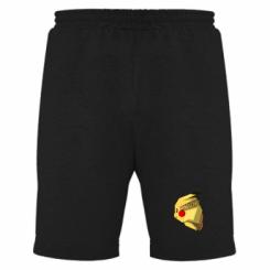 Чоловічі шорти Pikachu