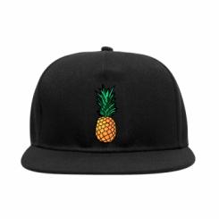 Снепбек Pineapple