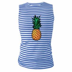 Майка-тільняшка Pineapple