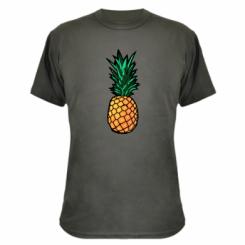 Камуфляжна футболка Pineapple