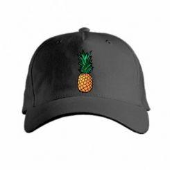 Кепка Pineapple