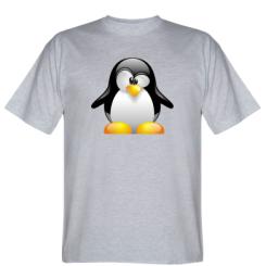 Футболка Пінгвін