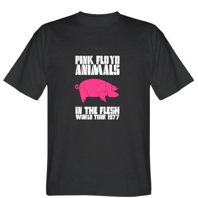 Футболка Pink Floyd Animals