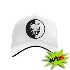 Купити Дитяча кепка Pitbull