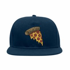 Снепбек Pizza Life