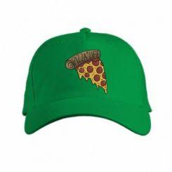 Кепка Pizza Life