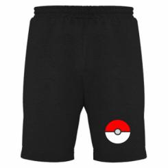 Чоловічі шорти Pokemon Ball