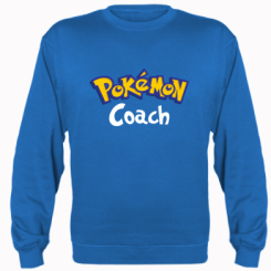 Реглан Pokemon Coach