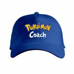Купити Кепка Pokemon Coach