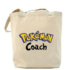 Сумка Pokemon Coach