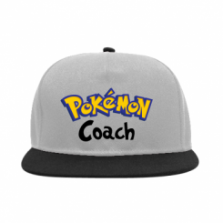 Купити Снепбек Pokemon Coach