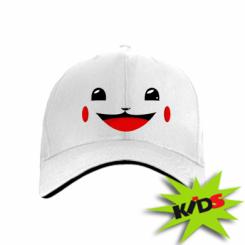 Детская кепка Pokemon Smile