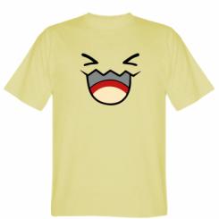Футболка Pokemon Smiling