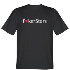 Футболка Покер Старс