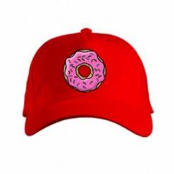 Кепка Пончик Гомера