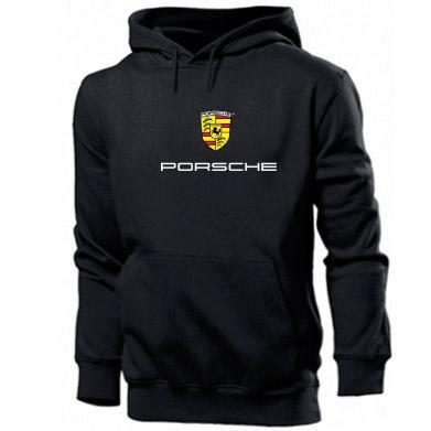 Купити Толстовка Porsche