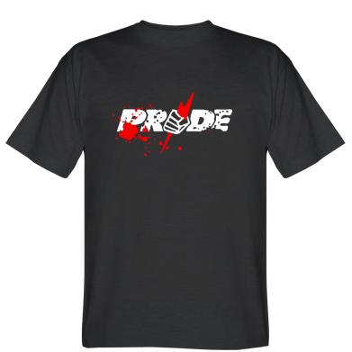 Футболка Pride Logo