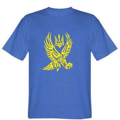 Футболка Птах та герб