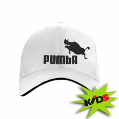 Дитяча кепка Pumba