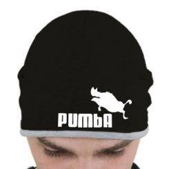 Шапка Pumba