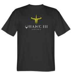 Футболка Quake 3 Arena