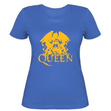 Купити Жіноча футболка Queen