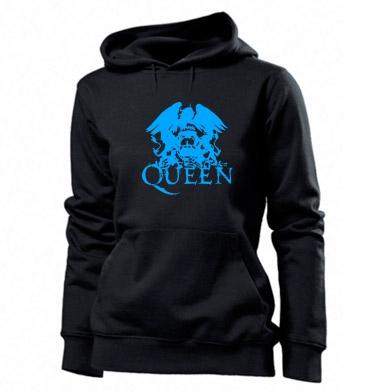 Купити Толстовка жіноча Queen